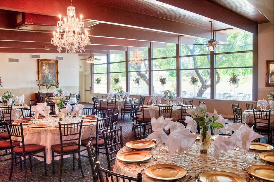 Magnolia Gardens On Main Elegant San Antonio Venue